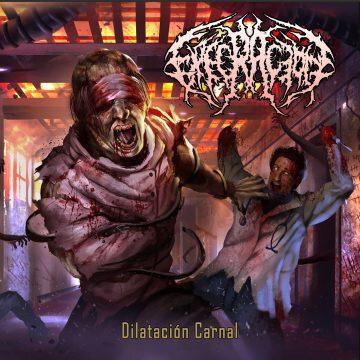 Album art for Dilatación Carnal