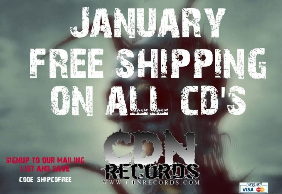banner for Free Shipping offer