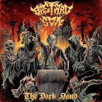 album art for The Dark Hand by Bastard Son
