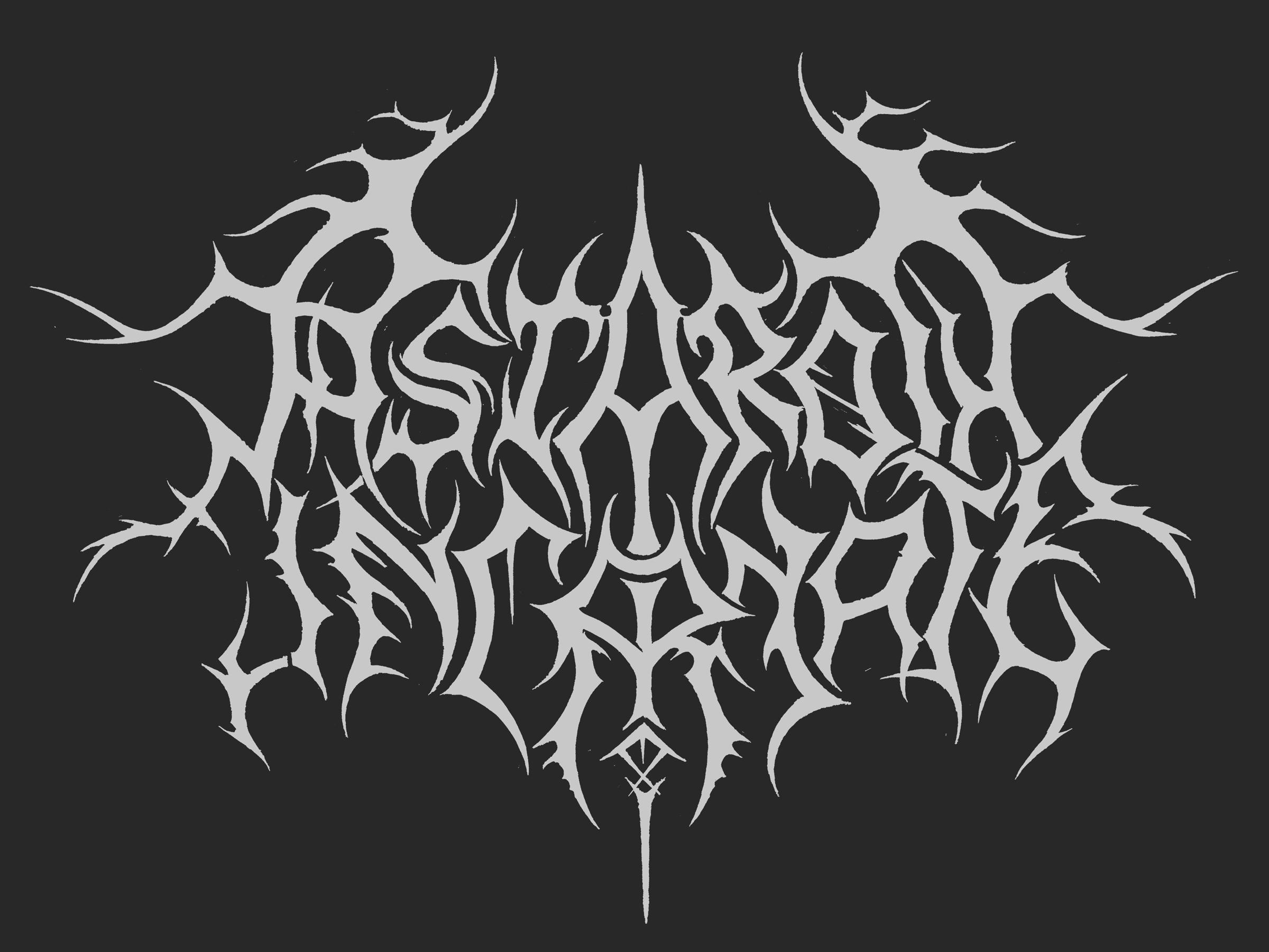 Astaroth Incarnate band logo