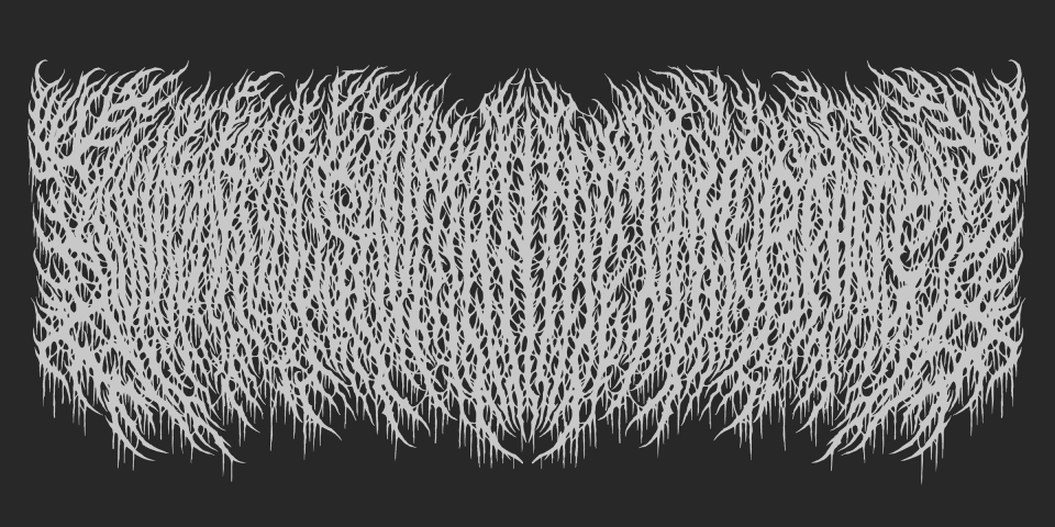Biohazardous Human Metamorphosis logo