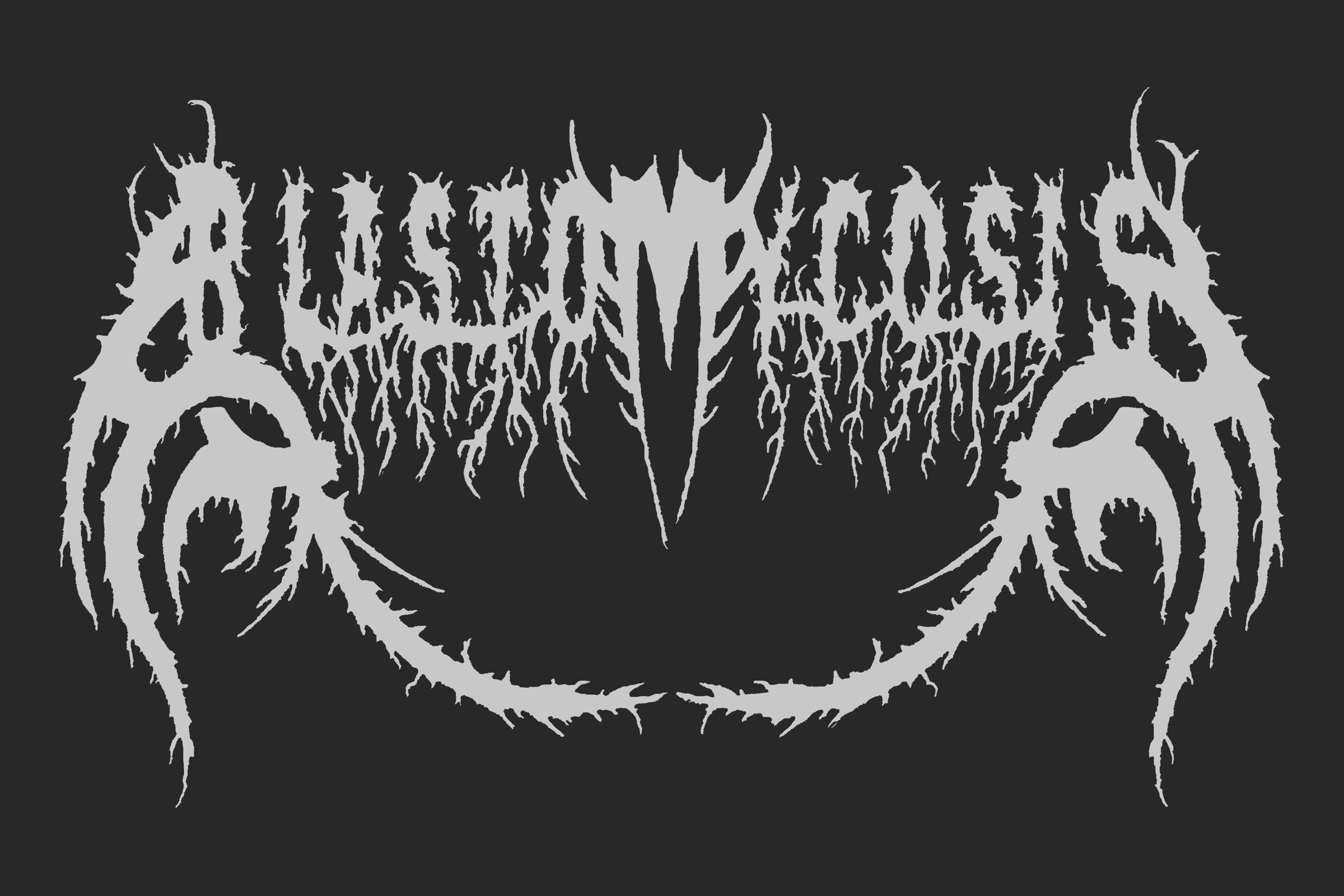 Blastomycosis band logo