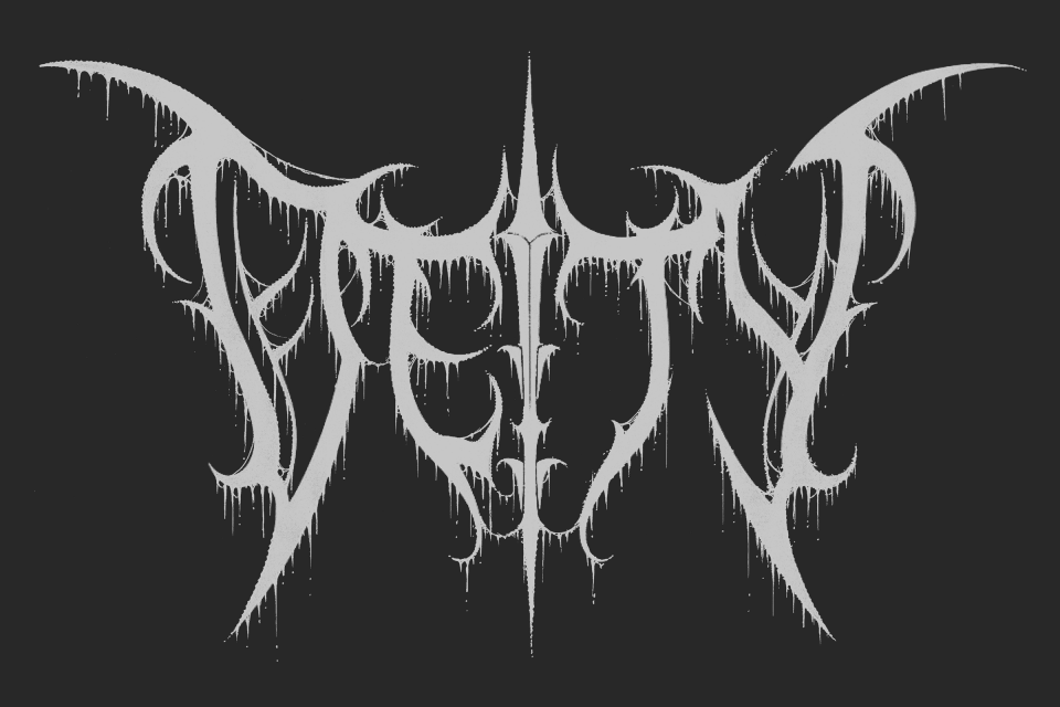 Deity band logo