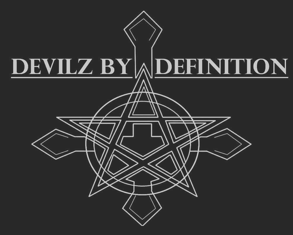 Devilz by Definition band logo