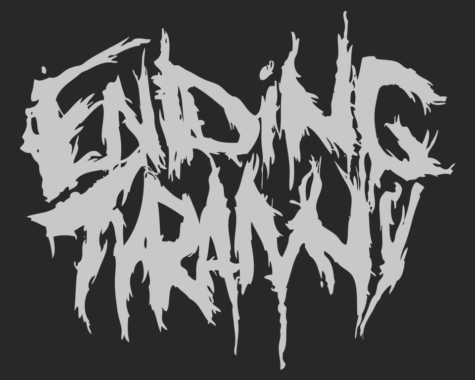 Ending Tyranny band logo