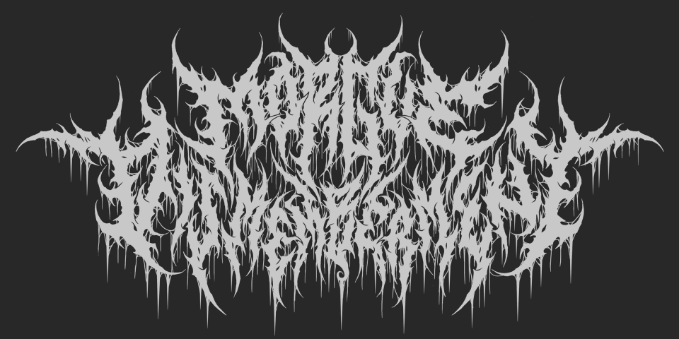Morgue Dismemberment logo