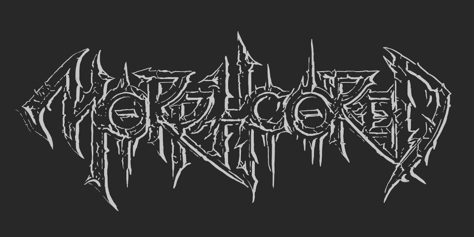 Morphcored logo