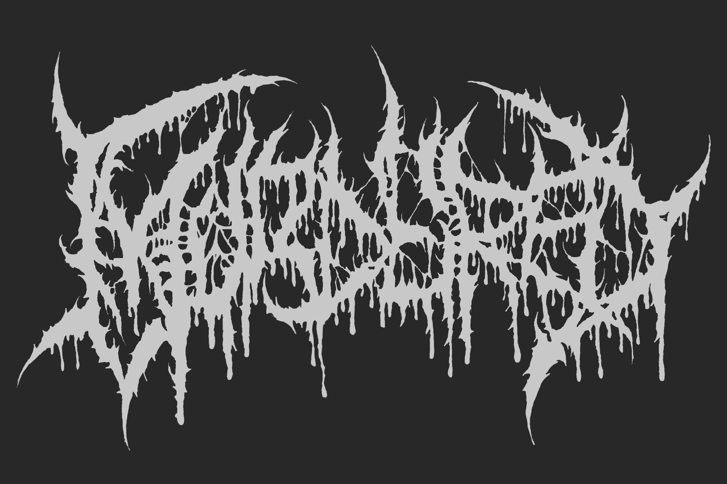 Murdered logo