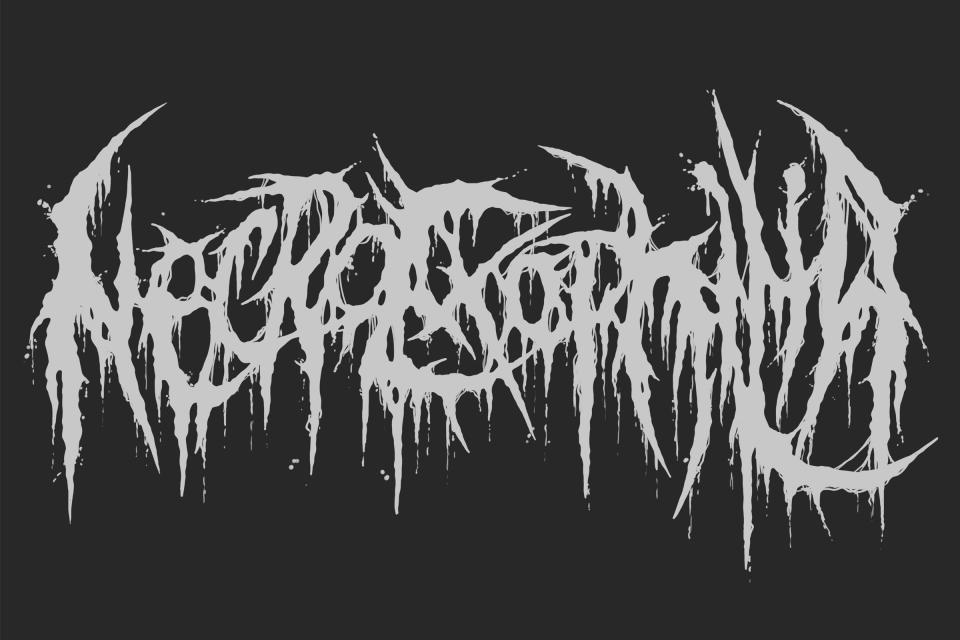 Necroexophilia logo