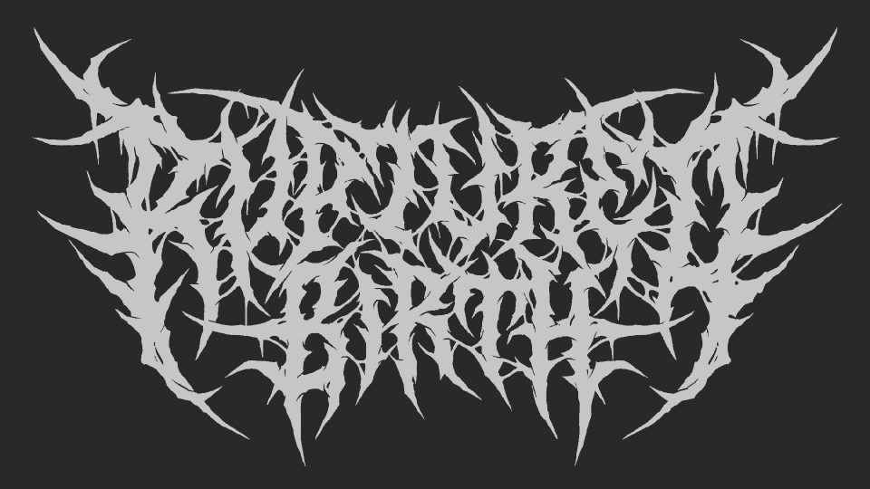 Ruptured Birth band logo