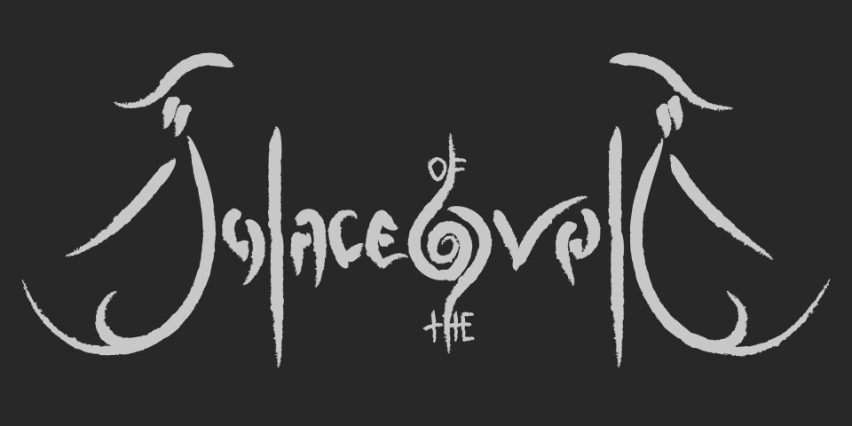 Solace of the Void band logo