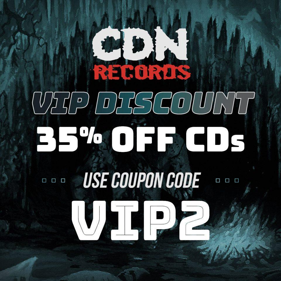 VIP2 promo graphic