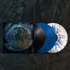 The three variants of the Deathstar LP