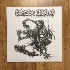 front cover of Consumption of Human Feces LP