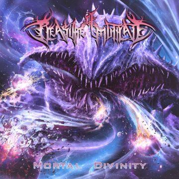 Album art for Mortal Divinity