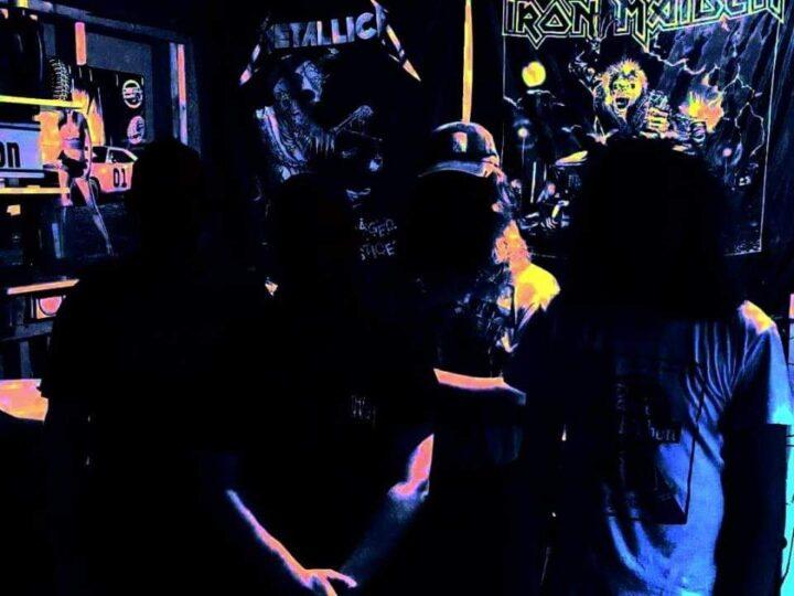 Bleeding Remains Band Photo 2021