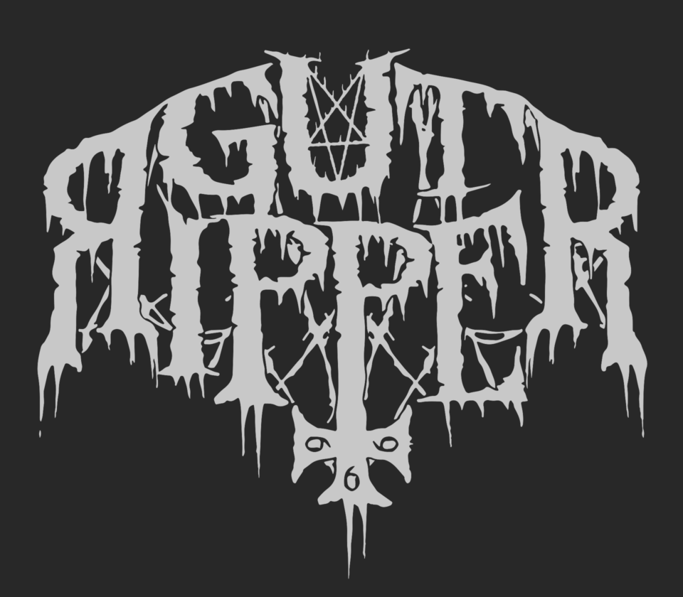 Gut Ripper band logo