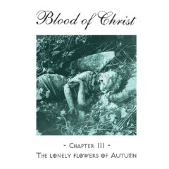 Cover art for The Lonely Flowers of Autumn reissue