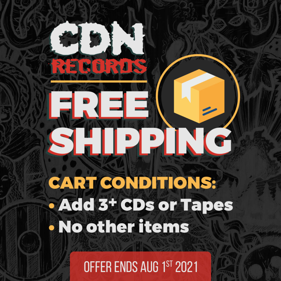Promo for free shipping