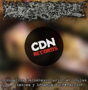 Censored cover art